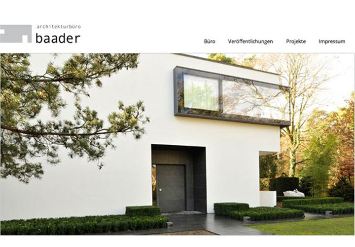 Homepagedesign und Homepageprogrammierung von designgeschwister